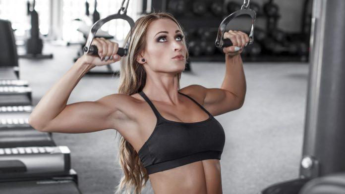 Abrasa tus músculos con el efecto Dubreuil (Tom Furman) 1