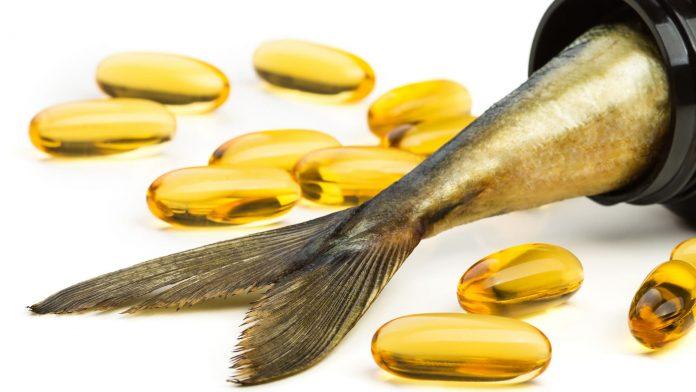 Omega 3 Efectos Catabólicos y Anabólicos