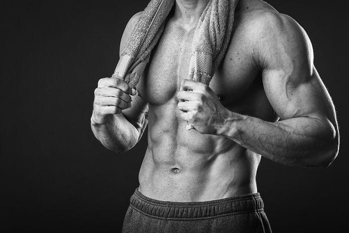 2 Mecanismos para un Rápido Crecimiento Muscular 1