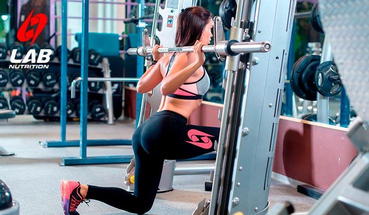 4 mitos sobre el entrenamiento de glúteos en mujeres 5