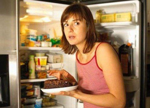 9 formas de lidiar con el hambre en la dieta (Lyle McDonald) 1