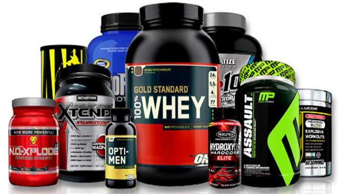 BCAAs: Útiles aunque consumas suplementos de proteína 1