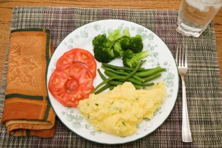 Carbohidratos por la noche para adelgazar más rápido 4