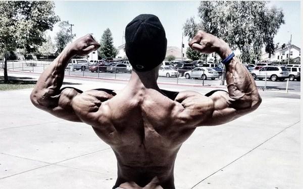 Conexión entre testosterona y ejercicio 5