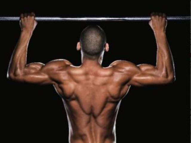 Consejos para desarrollar la espalda 15