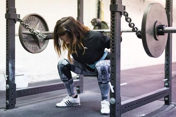 CrossFit y Entrenamiento Funcional (Mark Rippetoe) 4