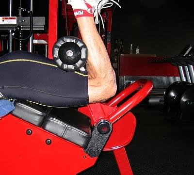 Curl femoral con extensión de cadera (Lyle McDonald) 6