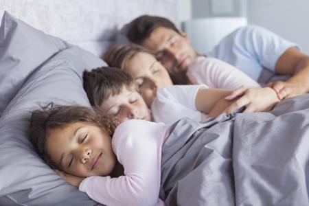 Dormir lo suficiente mejora los resultados de la dieta 1