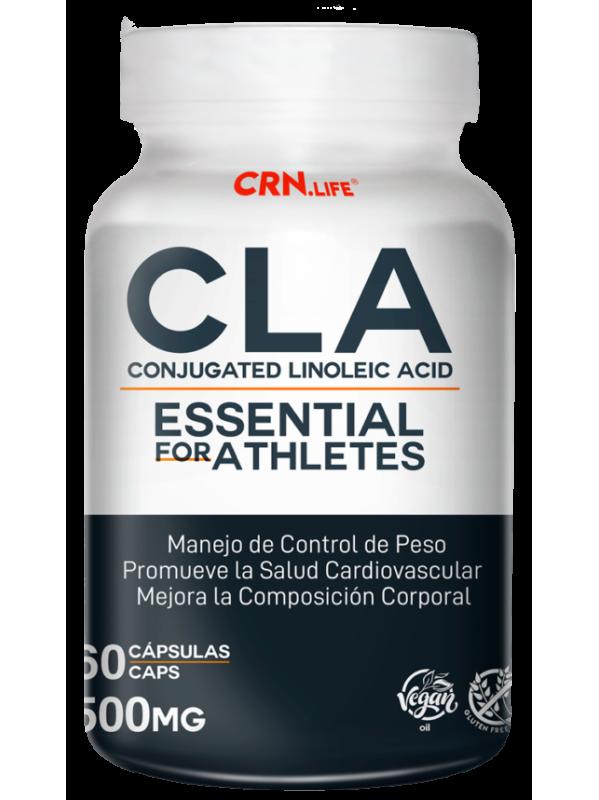 El CLA y la variación en el peso corporal 5