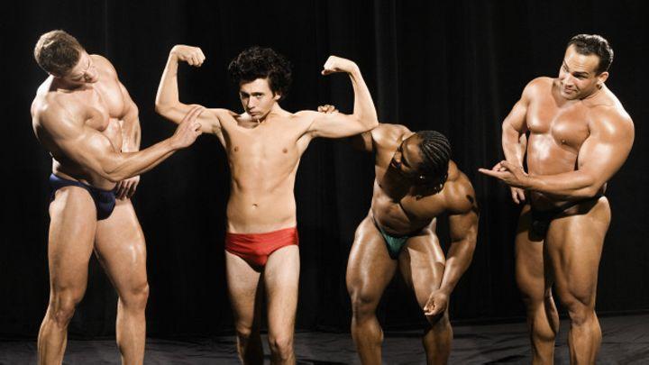 El músculo que entrenas primero crece más rápido 1