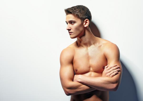 Entrenar en casa: Cómo construir músculo sin pesas 1