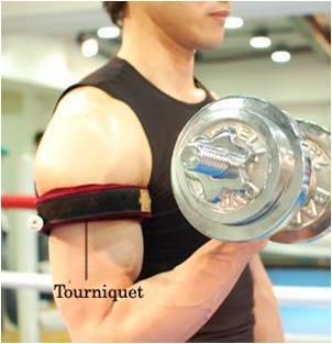 Kaatsu: Práctica y pautas de entrenamiento 1