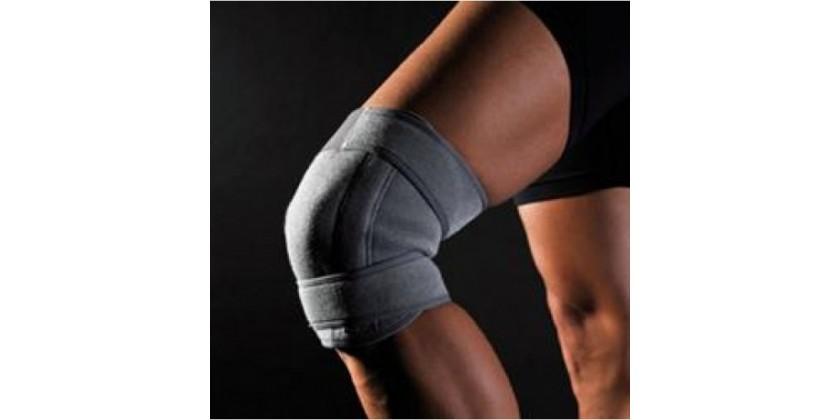 Las rodilleras aumentan el desgaste de las rodillas 1