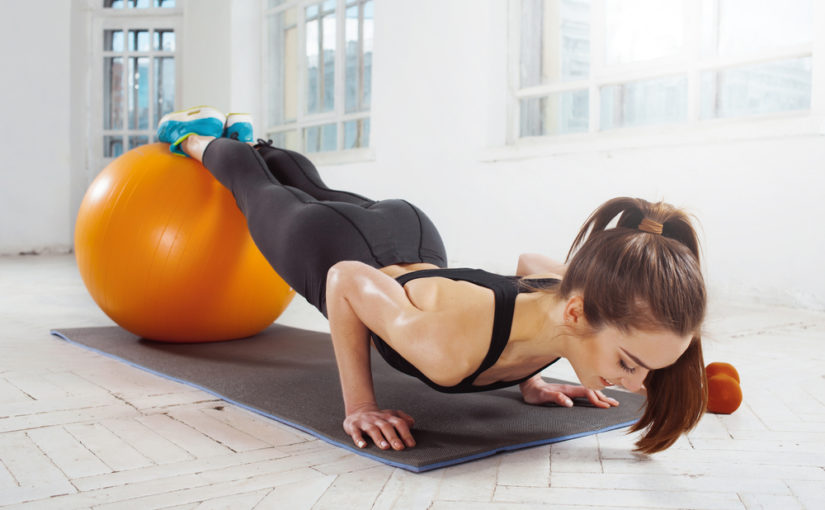 Rutina para mujeres énfasis pierna y glúteos 3