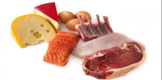 Sal y lácteos en la dieta 1