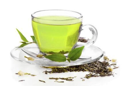 Una taza de té verde quema 5 gramos de grasa 3