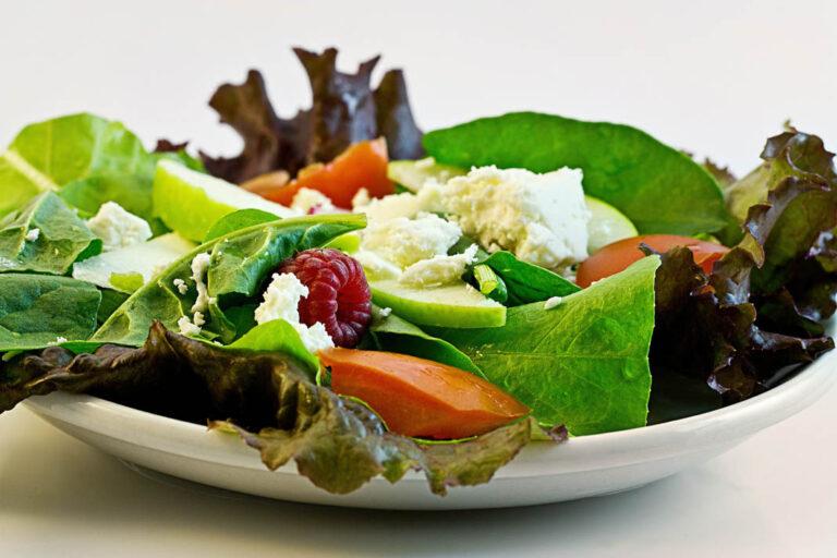 Mesa Redonda: Dieta Limpia vs Sucia 8