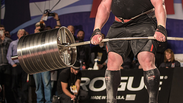 Powerlifting: La guía definitiva 2