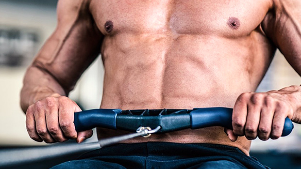 No entrenas la fuerza si no te pones más fuerte (Jason Ferruggia) 1