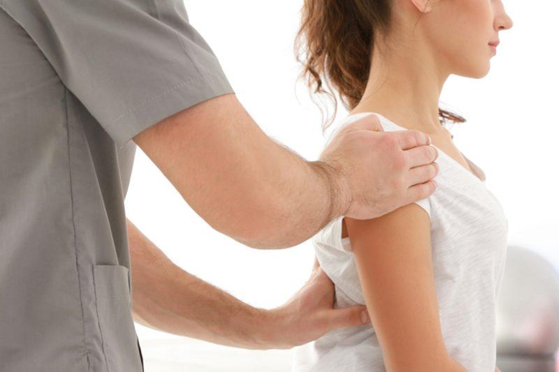 Fisioterapia : La  salud del 2020 1