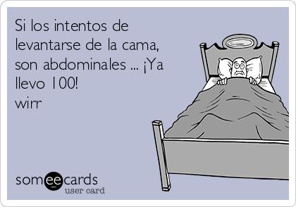 Bio | Abdominales Ya! 1