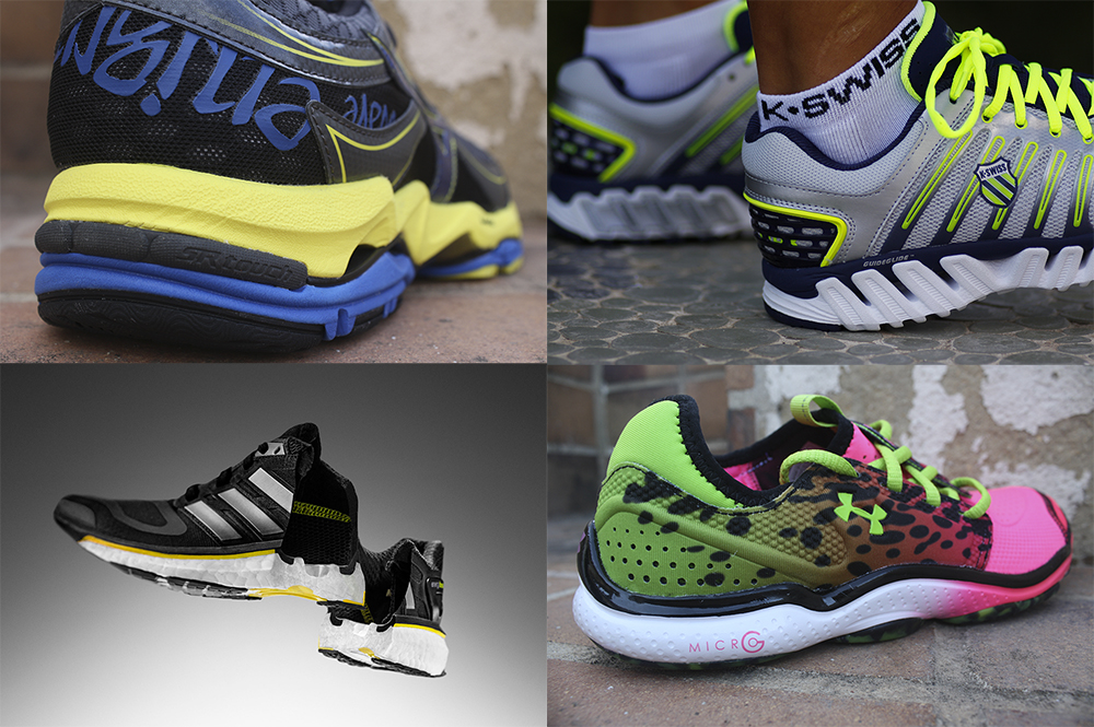 ¿Cómo elegir las mejores zapatillas para correr? | 1