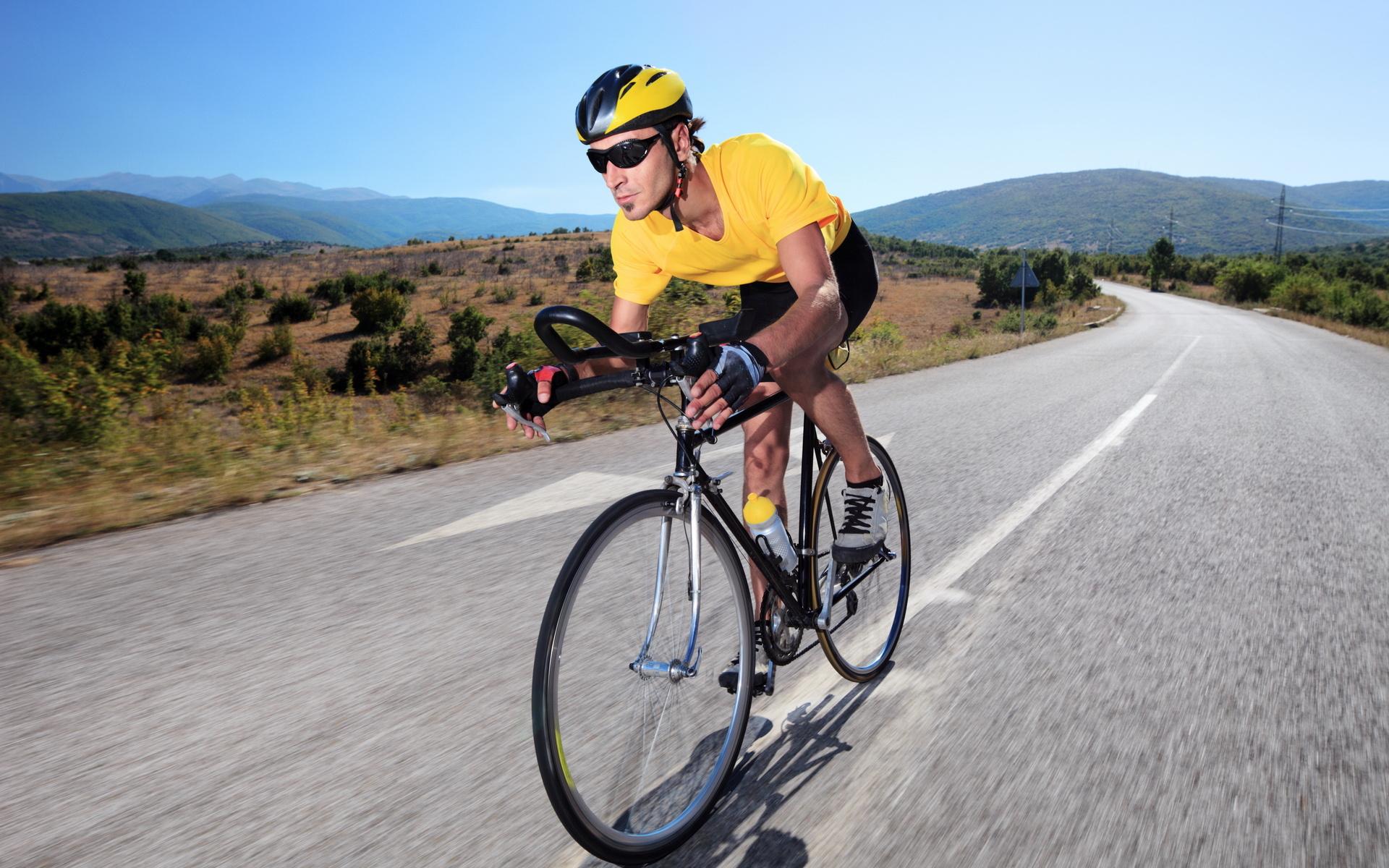 El entrenamiento contra resistencia en el ciclismo | | 4