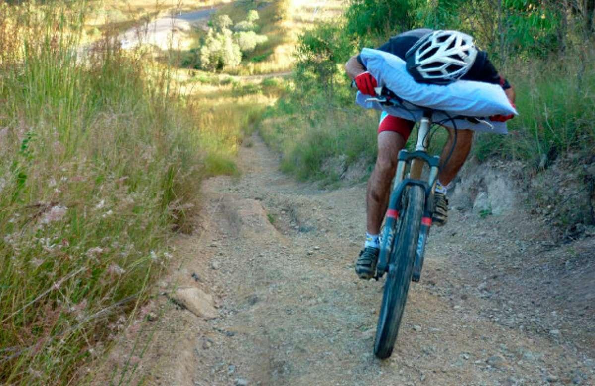 Fatiga neuromuscular durante un ejercicio de larga duración en bicicleta | | 4