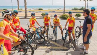 Las proteínas | | - Tu Preparador de Ciclismo en Alicante 1