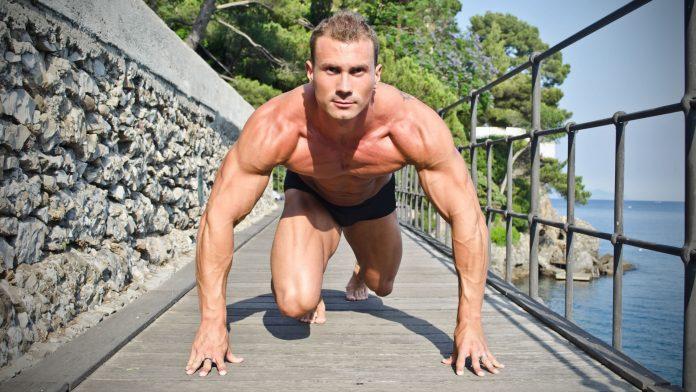 Los ejercicios de Vince Gironda (Tom Venuto) 1