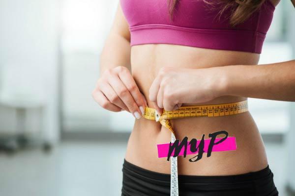 ▷ Entrenamiento con pesas para perder peso en el gimnasio en 【2020】 5