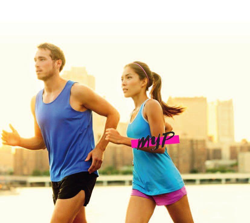 ▷ 6 Consejos para runners que debes saber 5