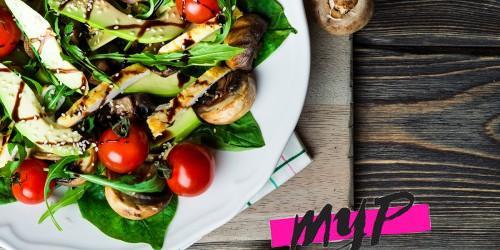 7 Mandamientos para mantener una alimentación saludable 3
