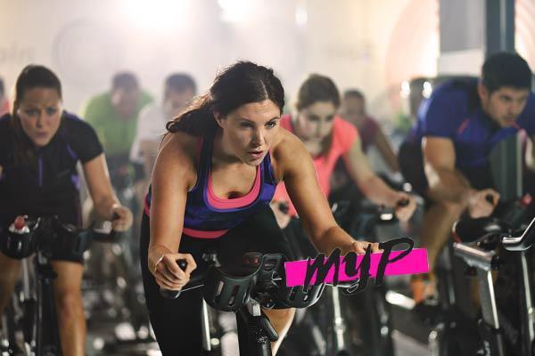 ▷ El entrenamiento con pesas y el spinning pierden peso? en 【2020】 6