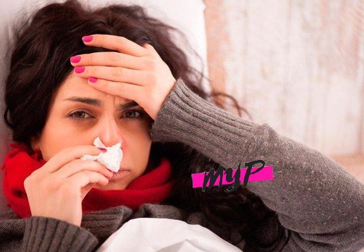 Alivie los síntomas del resfriado fácilmente 3