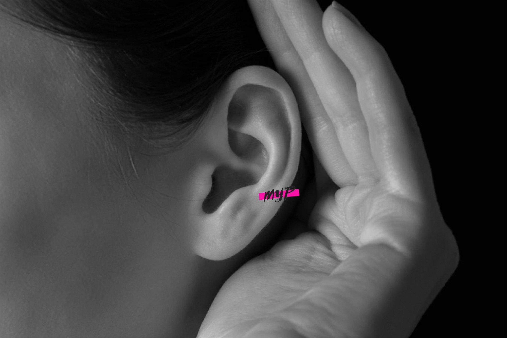 Aprender a escuchar 1