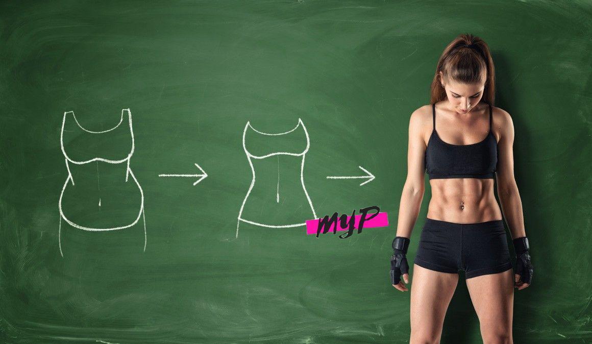 ▷ Consejos para perder peso en un mes de forma saludable en 【2020】 1