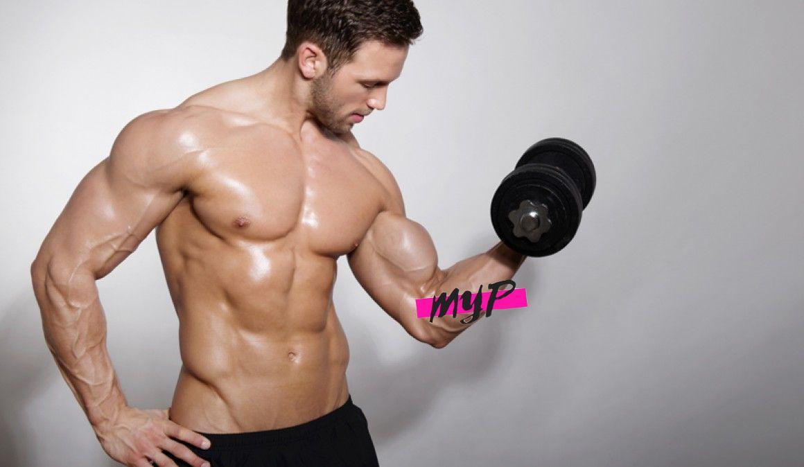 El arte de como aumentar masa muscular--Paso a Paso--¿Estas listo? 5