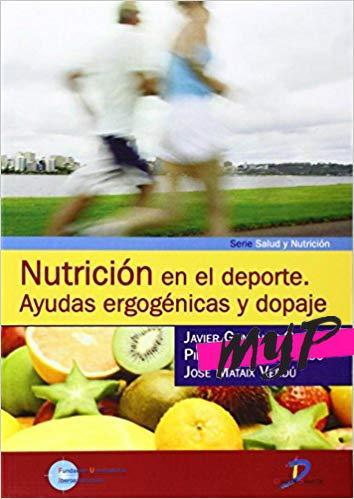 Ayudas ergogénicas vs Doping 1
