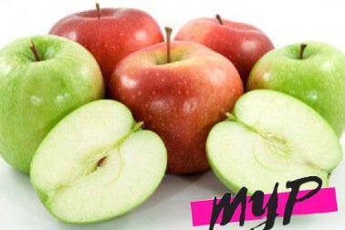 Beneficios de la manzana 14
