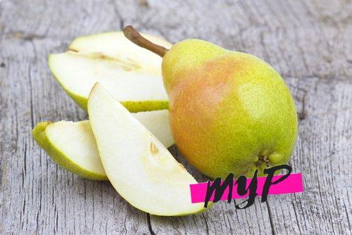 Beneficios de la pera 1
