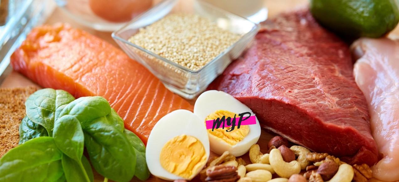 ▷ Guía para una dieta de 1.600 calorías 【2019】| Blog Fitness de 【Claudia Rivas Fit 】 5
