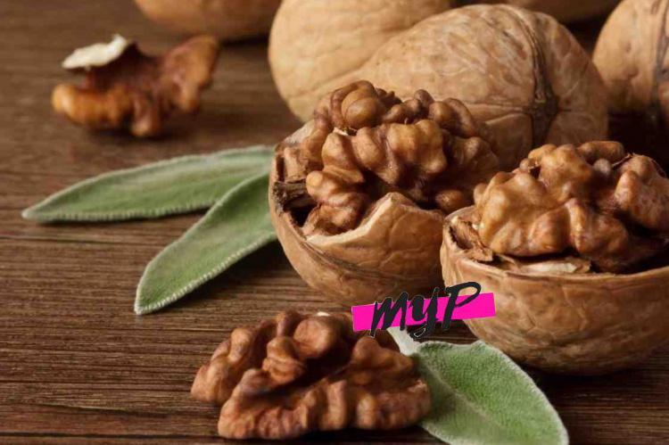 Comer nueces reduce los niveles de estrés 5
