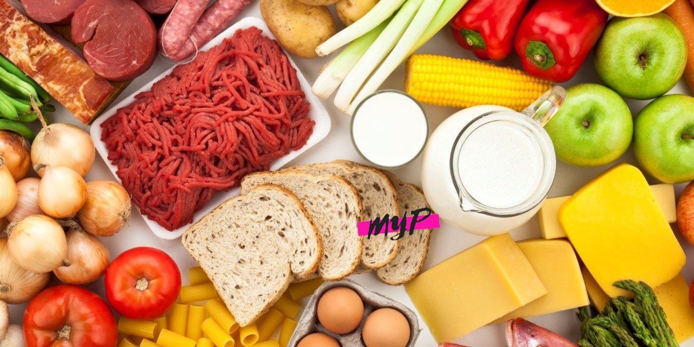 ▷ Comida Pre Entreno : ¿ Sabes que comer antes de entrenar? 1