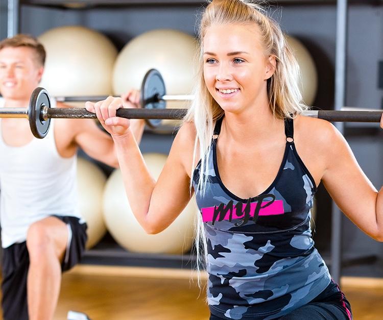 ▷ Cómo el entrenamiento con pesas ayuda a prevenir la trombosis en 【2020】 1
