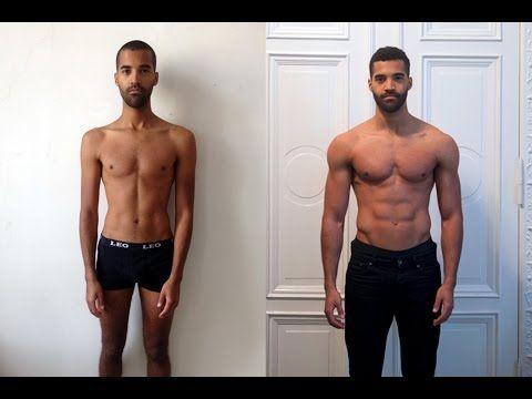 Como aumentar masa muscular 1