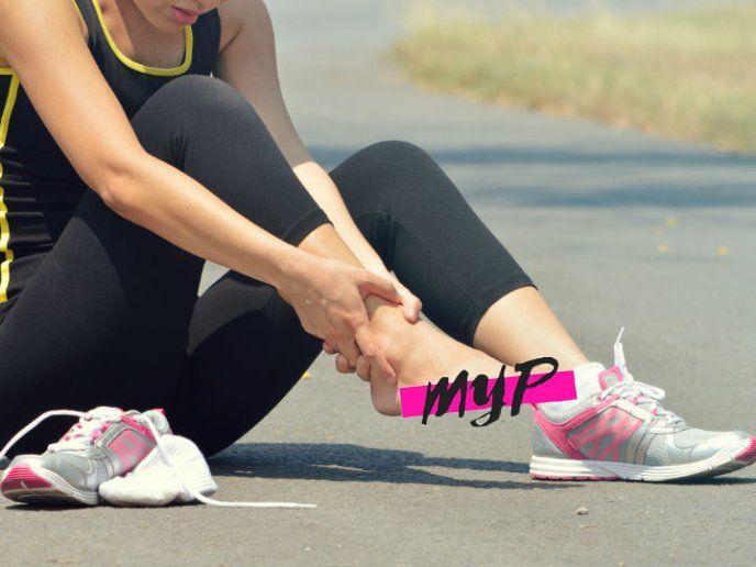 ▷ ¿Cómo evitar lesiones deportivas? 【2020】 1