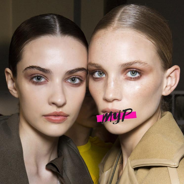 Evita el exceso de maquillaje 3