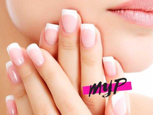 Cómo tener uñas bonitas y saludables 1