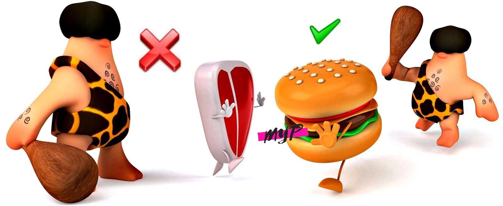¿Que no sabes como va la dieta paleo?---No pierdas esta oportunidad 1